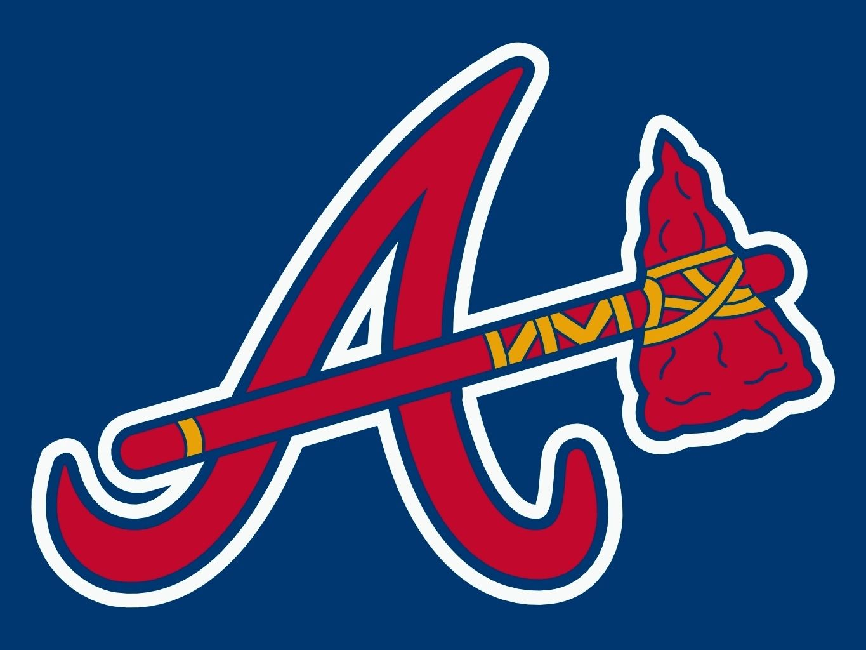 I M An Atlanta Braves Fan And Atlanta Braves Logo Atlanta Braves Atlanta Braves Wallpaper