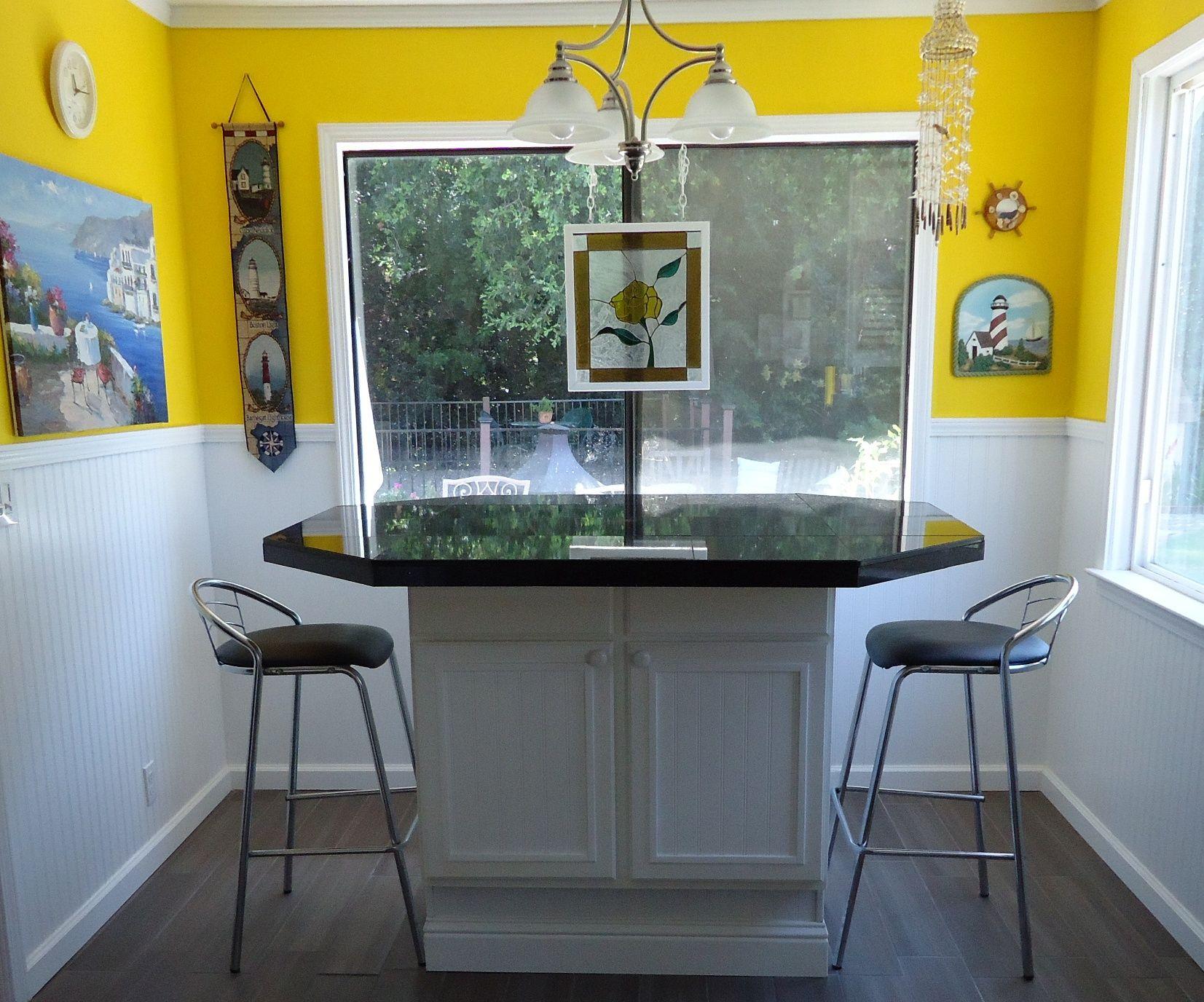 Kitchen Table/Storage/Island | Modern kitchen furniture ...