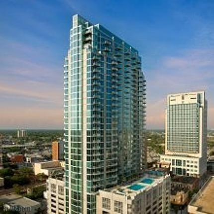 Check Out Element On Rent Com Tampa Apartments Tampa Skyscraper