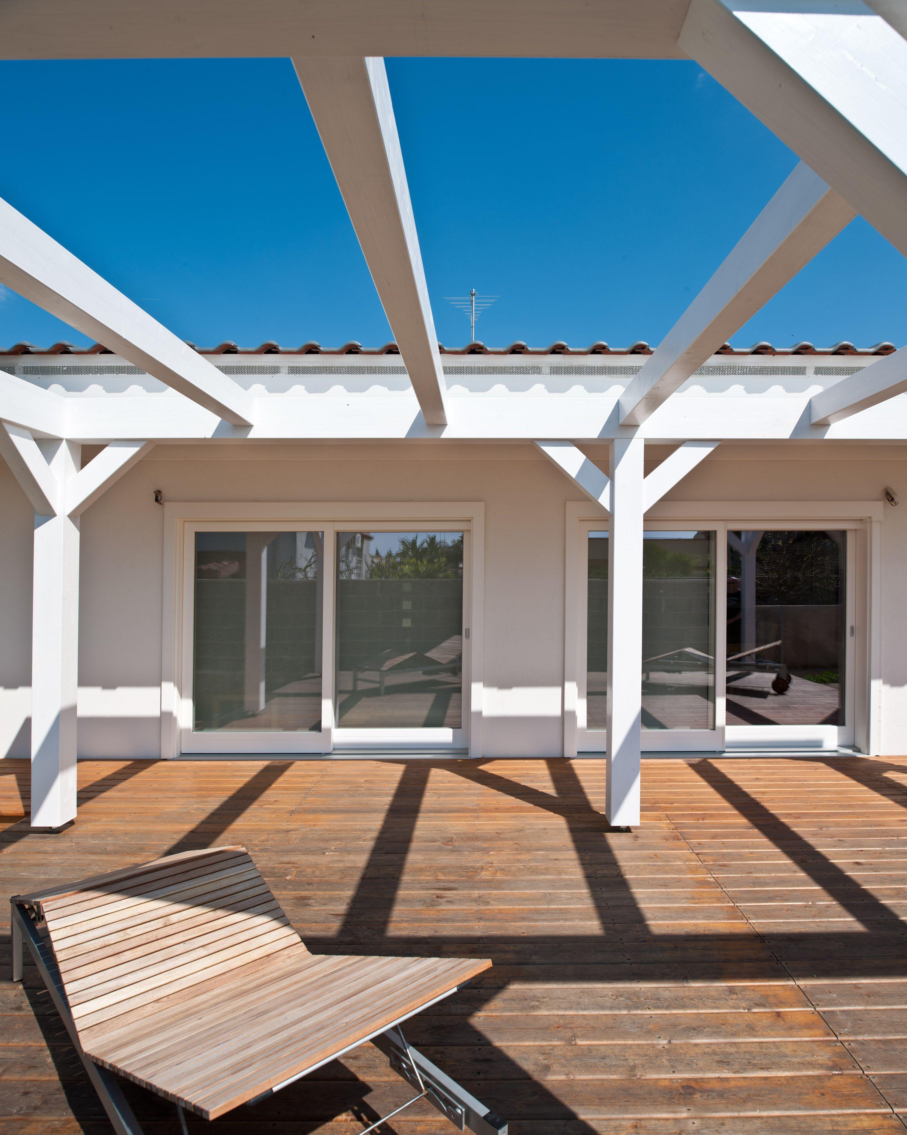 Rubner Haus   Outdoor design   Pinterest