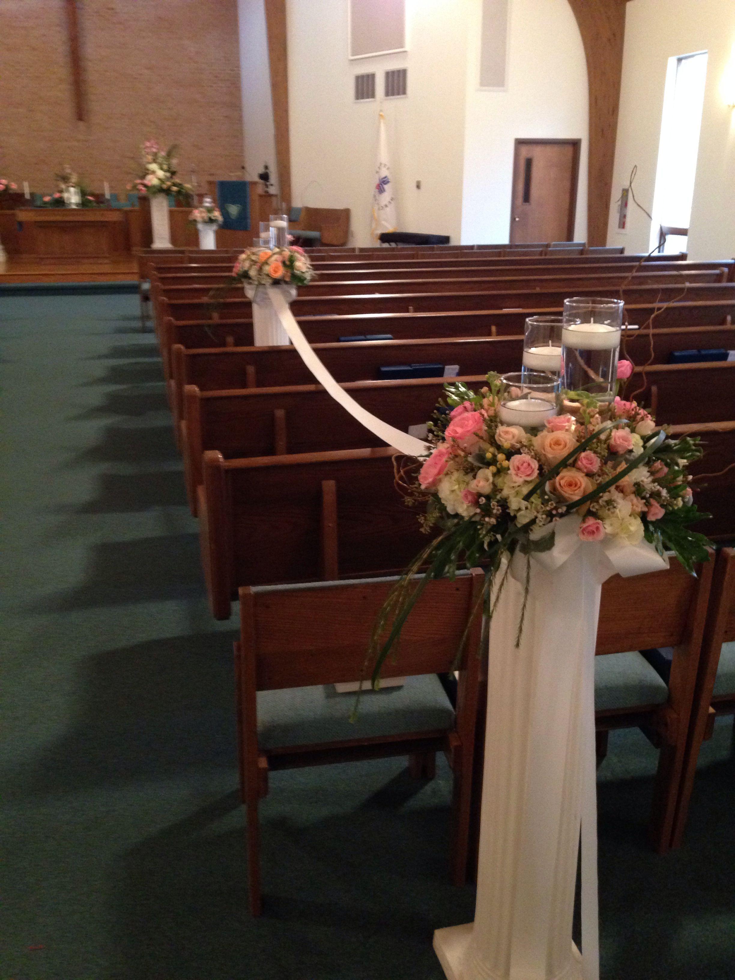 Www Allensflowersinc Com Ceremony Flowers Ceremony Wedding Ceremony
