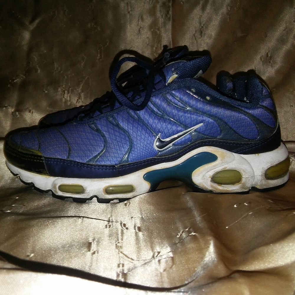 check out 6a6c7 34880 Nike tn air 2000 vintage FREE SHIPPING #fashion #clothing ...