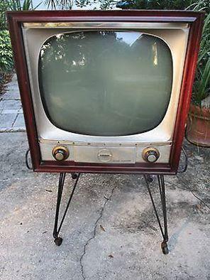 23++ Antique tv info