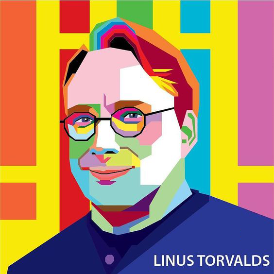 Linus Torvalds - The creator of #Linux Kernel | How To Use