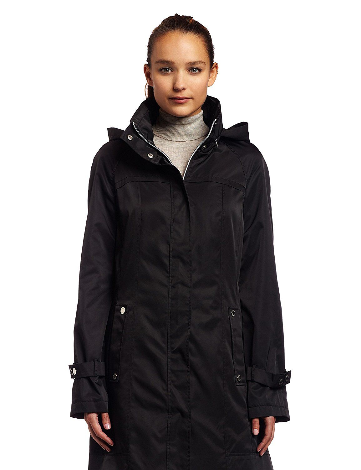 Calvin Klein Women S Long Packable Anorak Jacket This Is An Amazon Affiliate Link Read More At The Image Li Lightweight Jacket Womens Anorak Jacket Anorak [ 1500 x 1154 Pixel ]