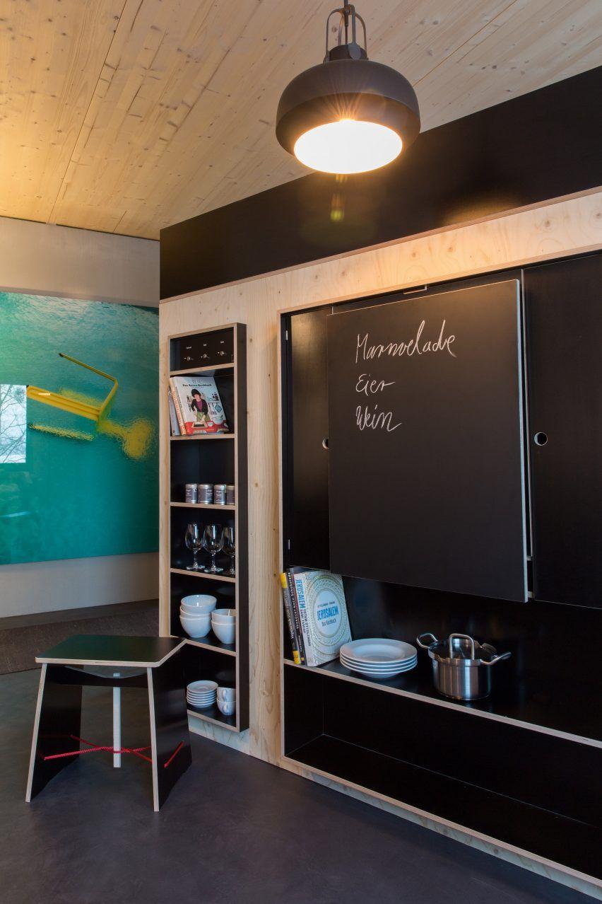 Kammerspiel by nils holger moormann micro home ideas pinterest
