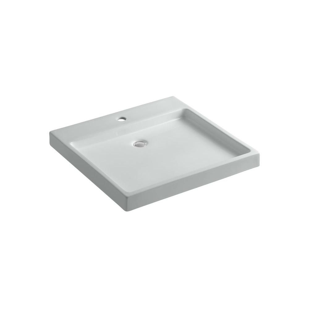 Kohler Purist Wading Pool Above Counter Or Wall Mount Ceramic