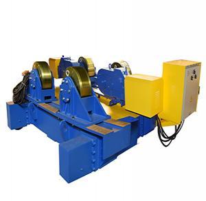 Painting Blasting Rotator Pipepinchingrotator Weldingrotator Weldingmachine In 2020 Pipeline Construction Welding Rotating