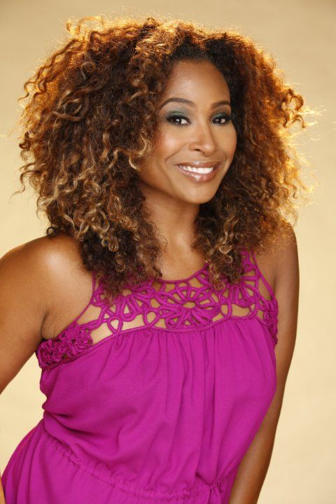 Tanika Ray Hgtv Pinterest Red Hair Hair Coloring And Hair Style