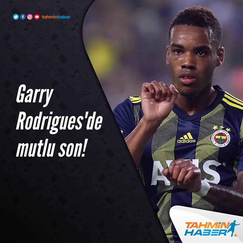 Galatasaray, geçtiğimiz sezon 10 milyon 250 bin dolara Al-İttihad'a sattığı Garry Rodrigues'de mutlu sona ulaştı. Sarı kırmızılı ekip Garry Rodrigues'in transfer taksitlerinin tamamını alabilmek için Suudi kulübü ile anlaşma sağladı.  #galatasaray #fenerbahçe #garryrodrigues