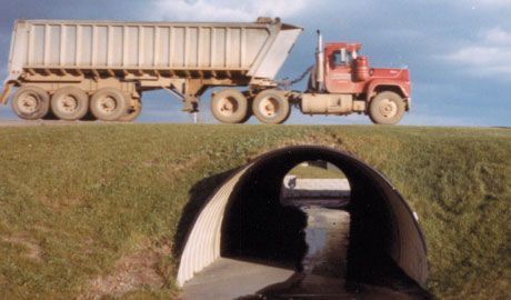Large Culvert Canal Google Search Culverts Pinterest