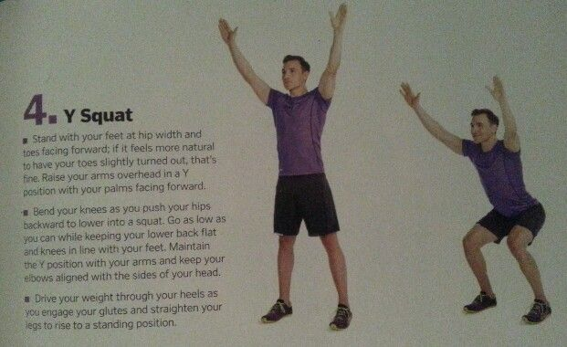 Core Workout step 4 of 5
