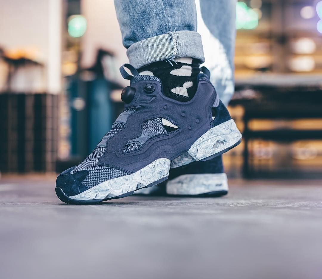 Reebok Instapump Fury Achm 2 2 Available In Store And Soon At Www Streetsupply Pl Saucony Sneaker Instagram Instagram Pictures