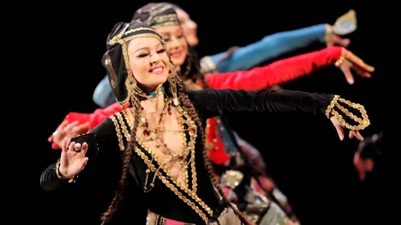 Acharuli Dance form