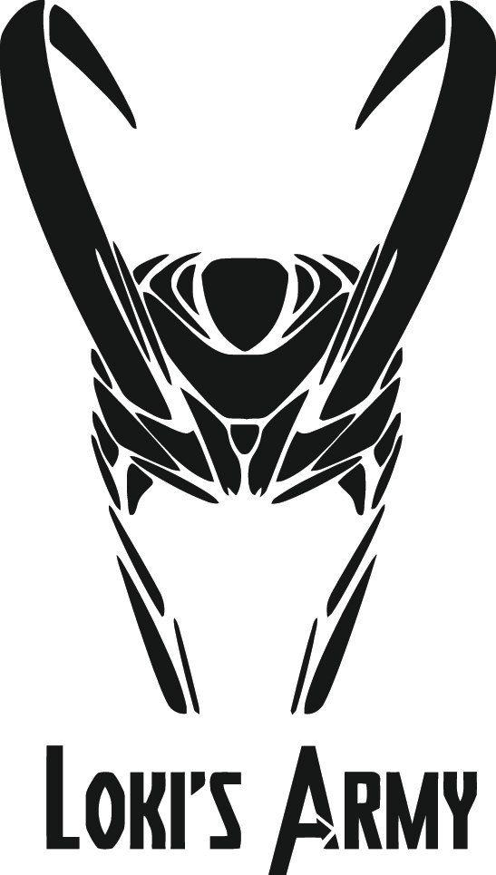 Loki S Army By Mpotsch On Etsy 4 95 Loki Helmet Loki