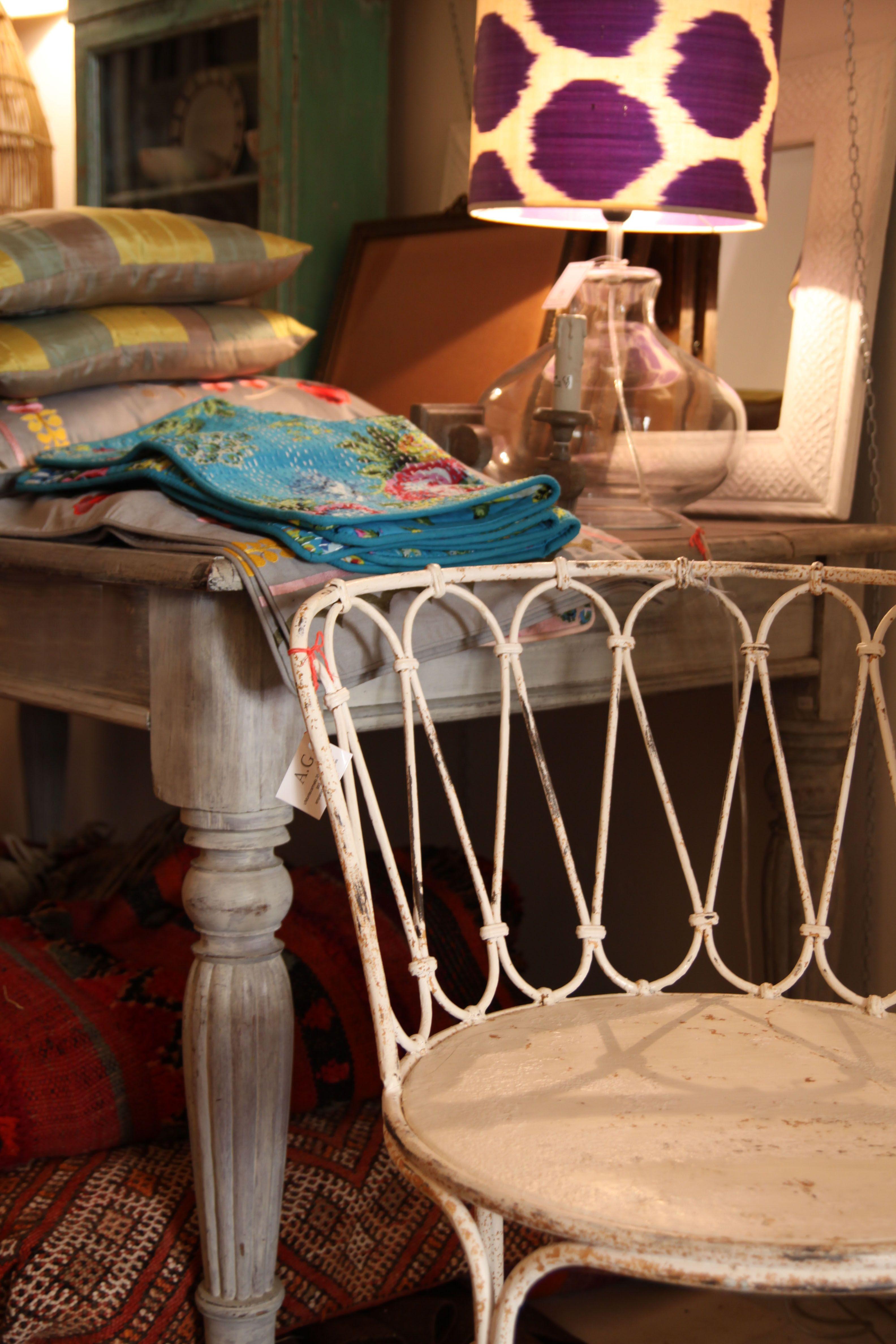 Detalles garrido amparo decoracion sevilla para tu casa - Decoracion sevilla ...