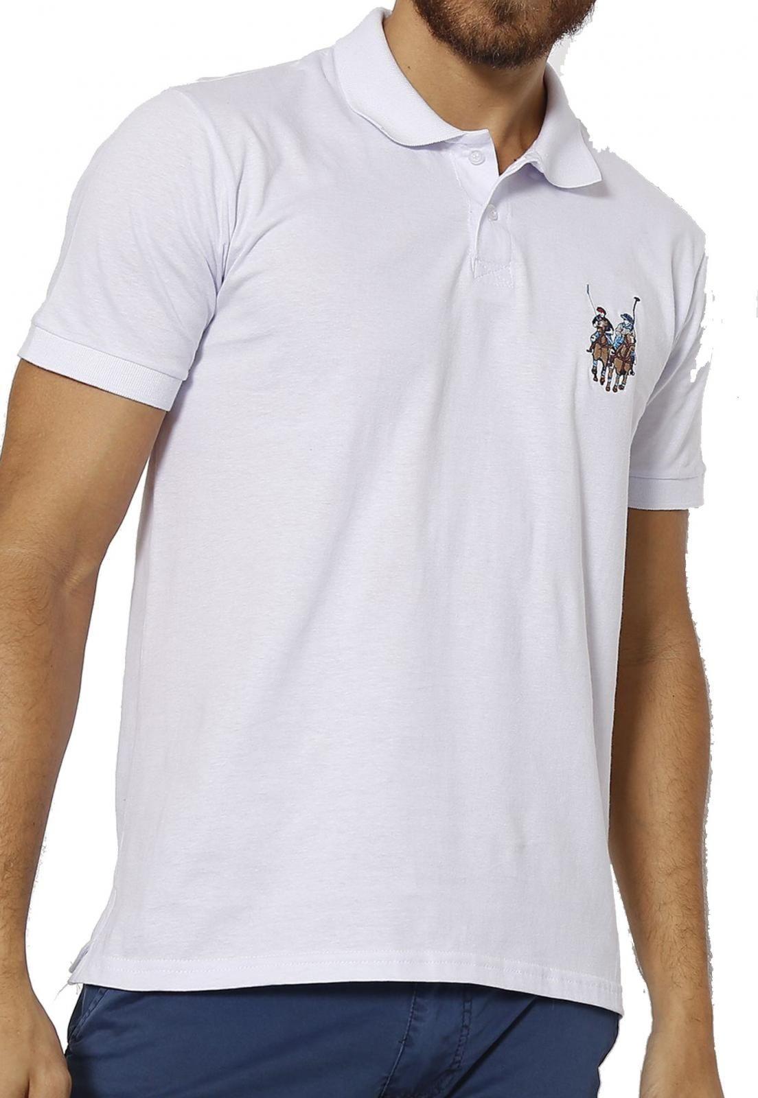 Camisa Polo Ralph Lauren Original Masculina Frete Grátis