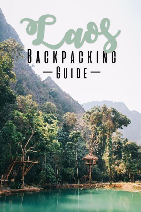Kambodscha Backpacking-Urlaub: Route & Sehenswürdigkeiten | Blog #backpackingthailand