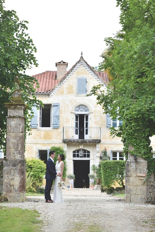 Gite Laouarde Wedding | Image by Awardweddings