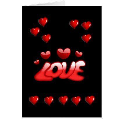 Valentines day greeting card valentines day gifts love couple diy valentine day greeting card valentines day gifts love couple diy personalize for her for him girlfriend boyfriend m4hsunfo