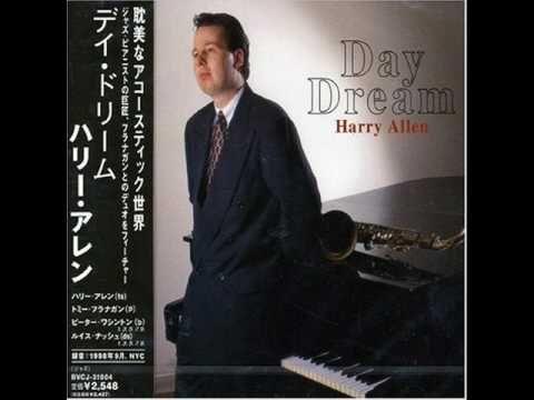 Jazz Sax / Harry Allen - The Midnight Sun Will Never Sets (Quincy Jones)...