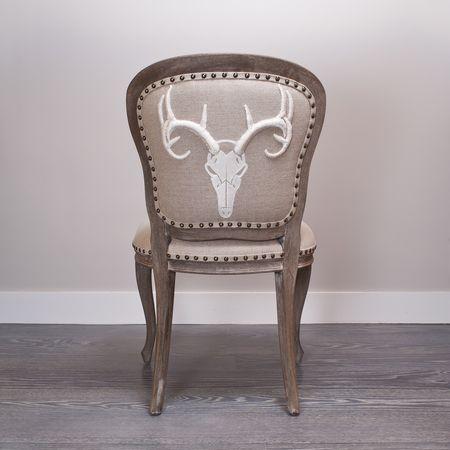 Ankasa Stag Chair