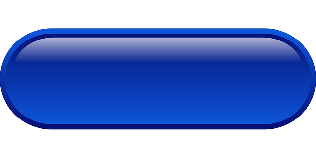 Free Image On Pixabay Blue Button Computer Shape Pill