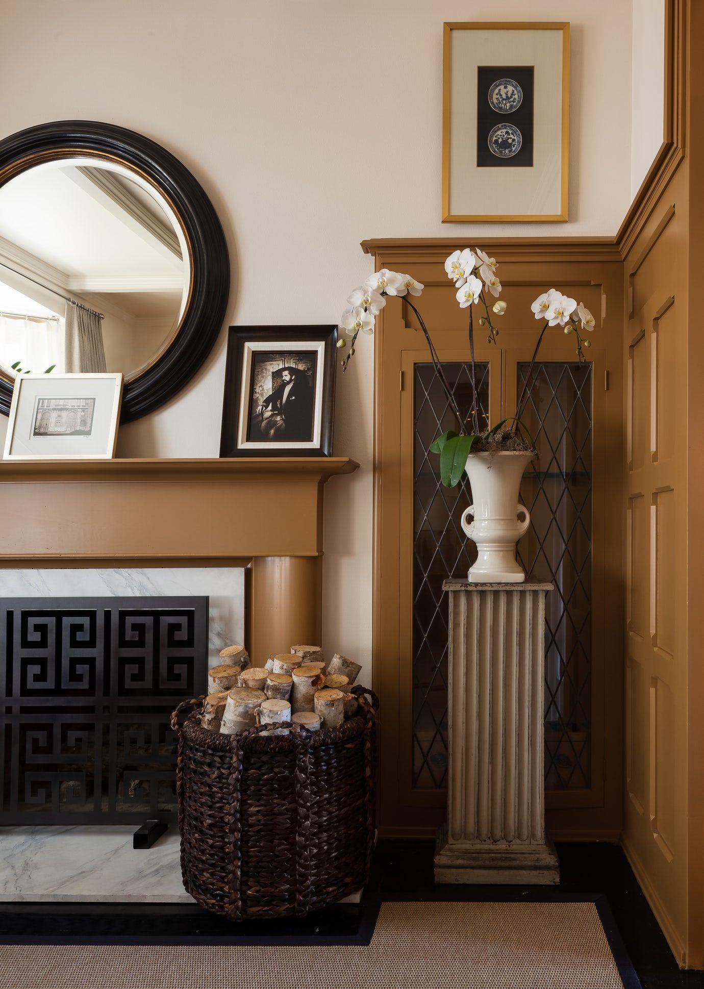 Luxury Showcase For Living Room Royal Art Deco: 2017 Pasadena Showcase House Of Design Library Living