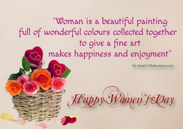 10 Incomparable Women S Day Sayings Texts Cards Womens Day
