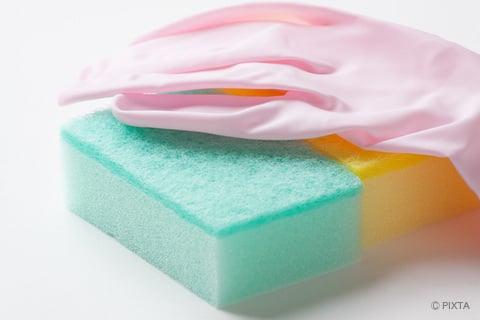 お風呂の掃除 4種の汚れの落とし方と12ヶ所の掃除方法まとめ 風呂