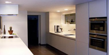 Keukenwand kunststof kitchens pinterest kitchen corian and