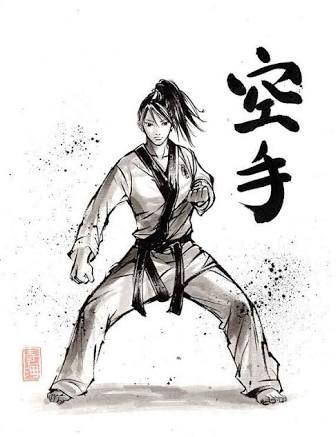 Image result for dibujos de taekwondo  ideas dibujos  Pinterest