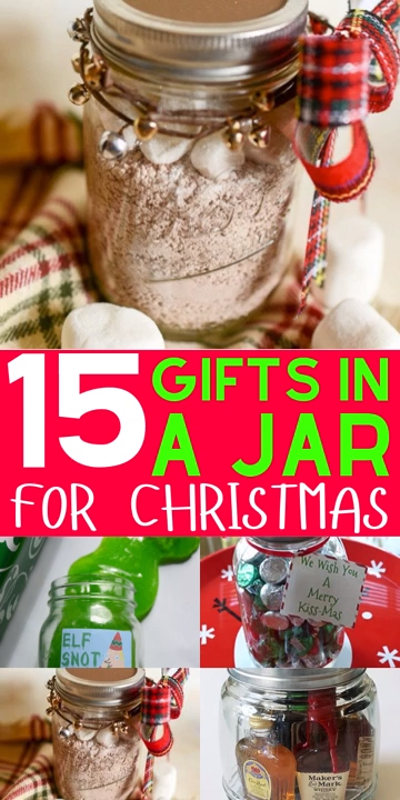 15 Best Diy Christmas Gifts In A Jar For 2019 Gifts Homemade Gifts In 2020 Mason Jar Gifts Mason Jar Christmas Gifts Cheap Homemade Gifts