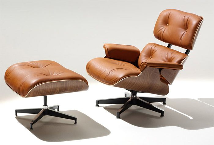 Crie ambientes lindos com a Poltrona Charles Eames | Searching