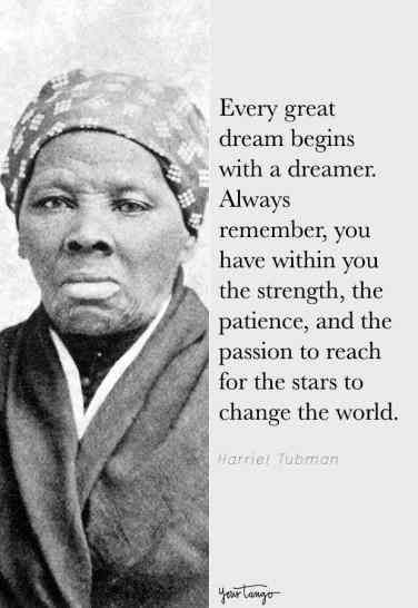 75 Inspirational Quotes From The World's Greatest Leaders To Celebrate Black History Month #history