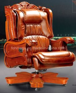 High End Office Chair Boss CEO Managing Director Executive Chair ...