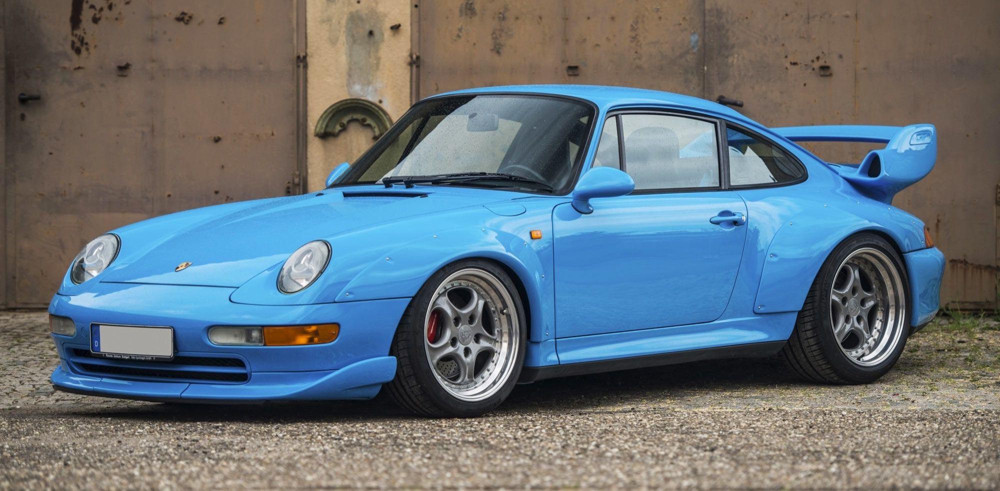 Account Suspended Porsche 911 Gt2 Porsche 993 Used Porsche