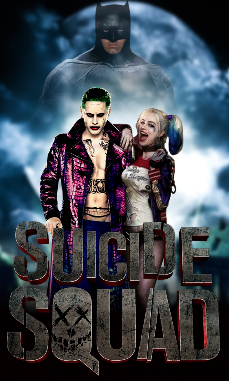 Pin on Suicide Squad