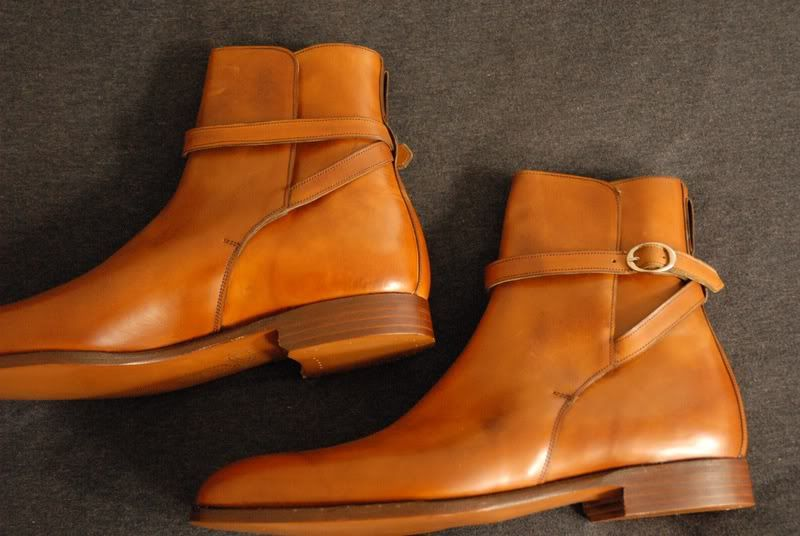 Jodhpur Boots Theyre Gonna Be A Thing Fashion Pinterest