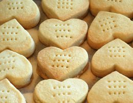 Scottish Shortbread And Yetholm Bannock Recipe Every L Il Baby
