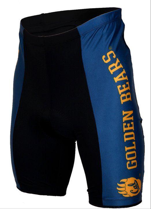 Adrenaline Promotions NCAA Michigan State University Mens Cycling Shorts