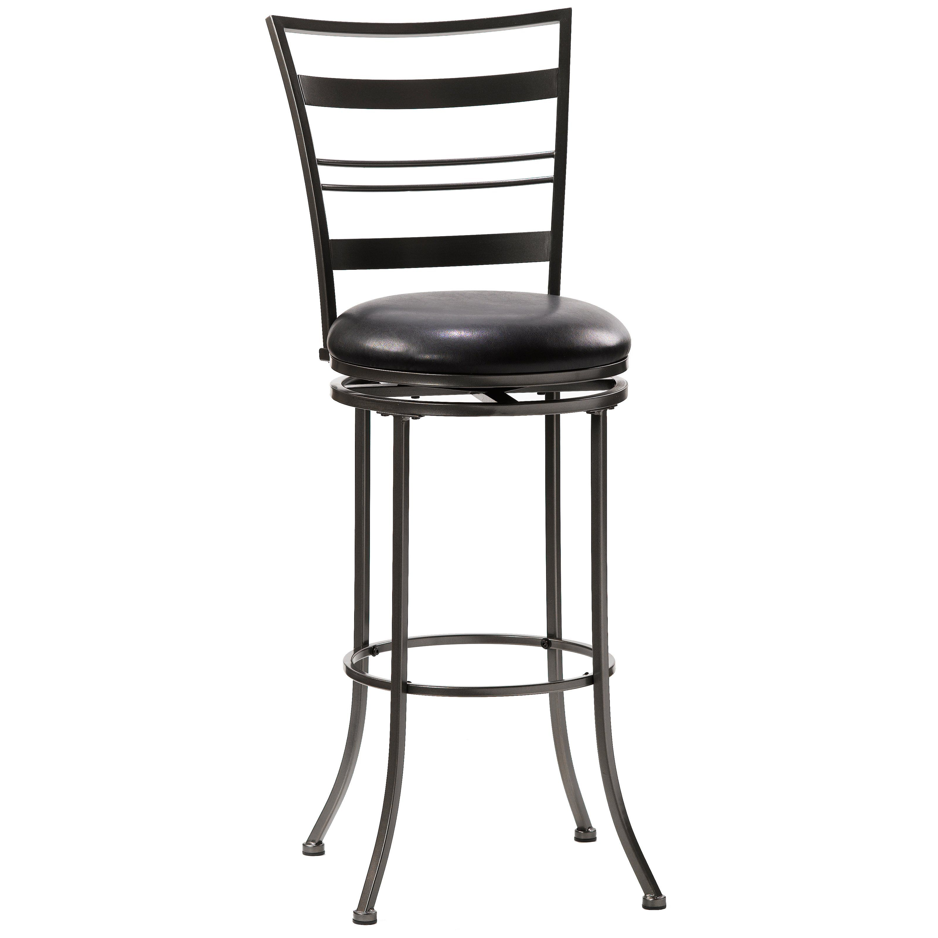 Excellent Have To Have It Hillsdale Holland 30 In Swivel Bar Stool Andrewgaddart Wooden Chair Designs For Living Room Andrewgaddartcom