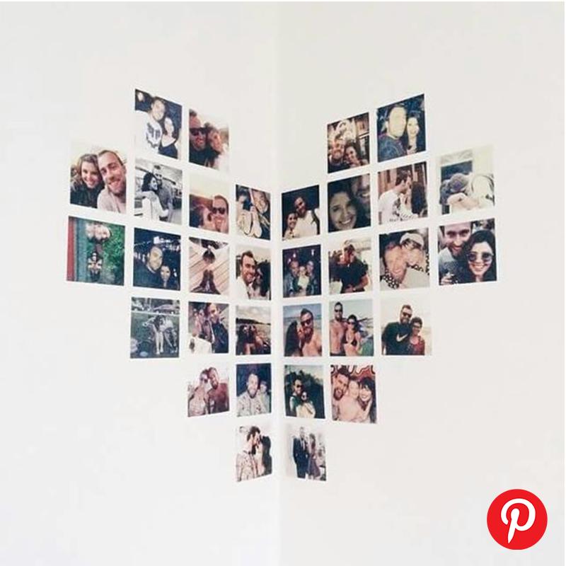 10 Stylish Instagram Gallery Wall Ideas