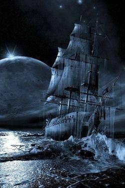 Moon pirates