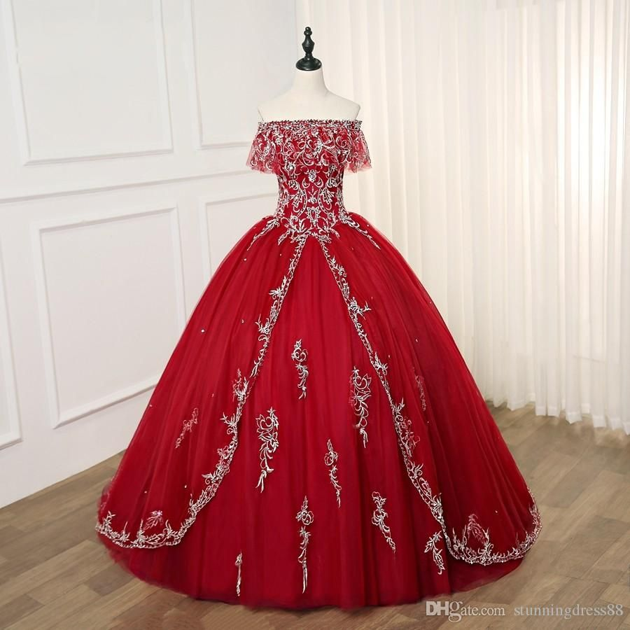 Pin On Quinceanera Dress