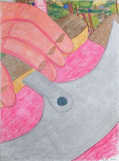 MSG | Artists - Gallery Artist: Shuvinai Ashoona