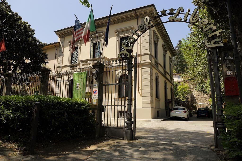 Hotel Villa Liberty, Florence, Italy - Booking.com | Italy ...