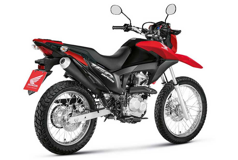 Its Is Weightless Bike It Gives Good Mileage Honda Upcoming