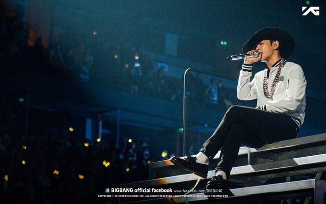 G-Dragon: Tường thành không thể sụp đổ của huyền thoại Kpop sau 10 năm! - Ảnh 13.