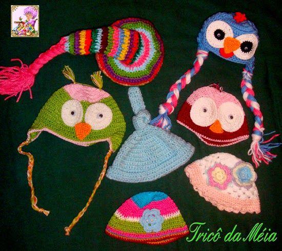 TOUQUINHAS     Receitas que peguei no blog da professora Simone:    Sapatinhos Para Bebê - LIFE BABY